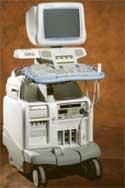 NEW AND USED CARDIAC ULTRASOUND