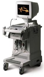 Medison SA-8000 Live ,used ultrasound equipment
