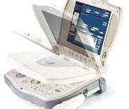 GE Portable ultrasound