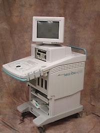 RECONDITIONED PHILIPS IMAGE POINTB HX ULTRASOUND